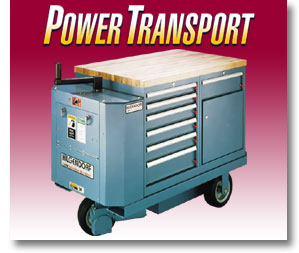 Mechanics Power Transport